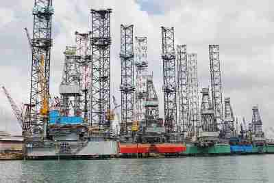 Ahrens Marine Offshore